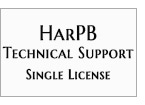 HarPB Technical Support