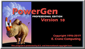 What's New with PowerGen
